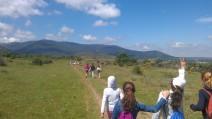 Educación ambiental, ecoturismo, rutas en la naturaleza, visitas guiadas a espacios naturales de Segovia, Rutas por Segovia y senderismo.