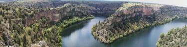 Senderismo por las Hoces del Río Duratón